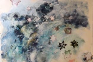 Tormenta de estrellas